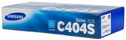 CLTC404S SAMSUNG SLC430 TONER CYAN 1000Seiten