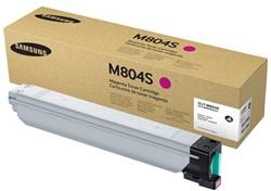 CLT-M804S SAMSUNG SLX3280NR TONER MAG 15.000Seiten 5%Deckung