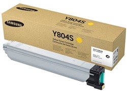 CLT-Y804S SAMSUNG SLX3280NR TONER YEL 15.000Seiten 5%Deckung