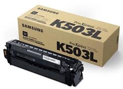 CLTK503L SAMSUNG C3060FR TONER BLACK 8000Seiten