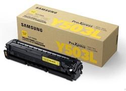CLTY503L SAMSUNG C3060FR TONER YELLOW 5000Seiten