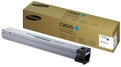 CLT-C806S/ELS SAMS X7400GX TONER CYAN 30.000Seiten
