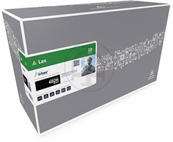 Astar toner Lexmark MX310DN zwart 10000pages