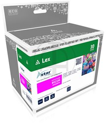 AS12082 ASTAR LEX. CX310 TONER MAG 80C2SM0/802SM 2000pages