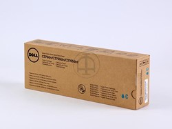 1M4KP DELL C3760N TONER EH CYA 59311122 9000pages extra high