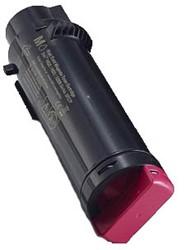 5PG7P DELL H625 TONER MAGENTA HC 593BBRV 2500Seiten hohe Kapazitaet