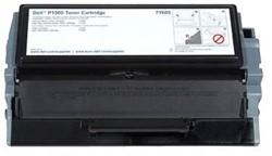 7Y606 DELL P1500 TONER BLACK HC 59310006 6000Seiten hohe Kapazitaet
