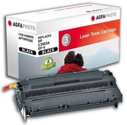 HP 03A compatible toner AgfaPhoto C3903A zwart