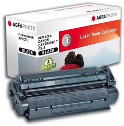 AGFA Photo tonercartridge Canon FAXL380/PC-D320 3000pages black