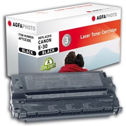 AGFA Photo toner CANON E30 FC200/PC-880  3000pages black