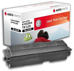 AGFA Photo toner Kyocera TK-110 Kyocera FS-720 6000pages 6000pages