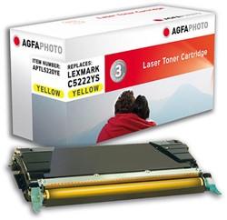 APTL5220YE AP LEX. C522 YELLOW C5222YS 3000Seiten