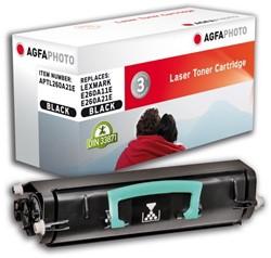 Lexmark compatible AgfaPhoto toner APTL260A21E zwart 3.500 afdrukken