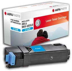 APTD59310313E DELL 2130CN TON 2500pages cyan