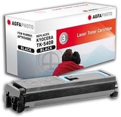 AGFA Photo toner Kyocera TK-540BK Kyocera FS-C5100DN  5000pages black