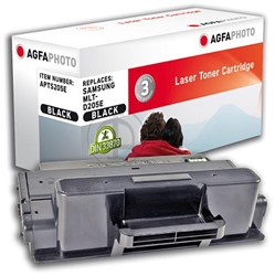 AGFA Photo toner Samsung MLTD205E zwart HC 10000pages black
