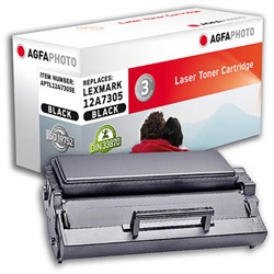 APTL12A7305E AP LEX. E321 BLACK 12A7305 6000Seiten