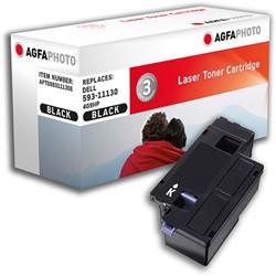 APTD59311130E AP DELL C1660W BLACK 59311130 / 4G9HP / 7C6F7 1250Seiten