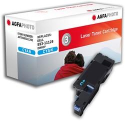 APTD59311129E AP DELL C1660W CYAN 59311129 / DWGCP / 5R6J0 1000Seiten