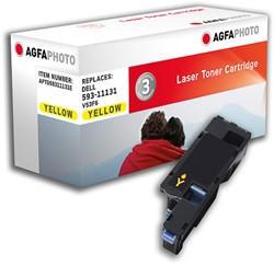 APTD59311131E AP DELL C1660W YELLOW 59311131 / V53F6 / XY7N4 1000Seiten