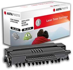 APTR413196E AP RIC. AF SP1000 BLACK 413196 4000pages