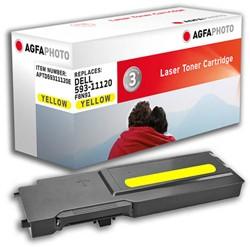 APTD59311120E AP DELL 3760C YELLOW 59311120 / F8N91 9000Seiten