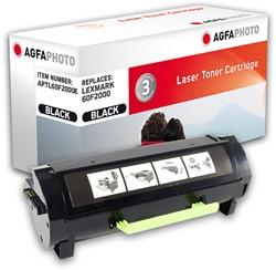 APTL60F2000E AP LEX. MX310DN BLACK 60F2000 / 602 2500pages