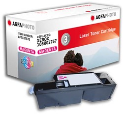 APTX2757E AP XER. PH6020 MAGENTA 106R02757 1000pages
