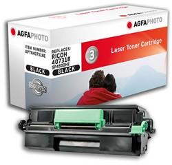 APTR407318E AP RIC. SP4510 BLACK 407318 / SP4500HE 12.000pages