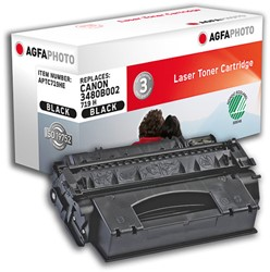 APTC719HE AP CAN. LBP6300 CARTR BLK 3480B002 / 719H 6400Seiten