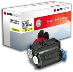 APTCEXV21YE AP CAN. IRC2880 TONER YEL 0455B002 / CEXV21 14.000Seiten