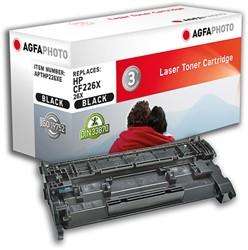 APTHP226XE AP HP LJ PRO M402 CARTR BLK CF226X / 26X 9000Seiten
