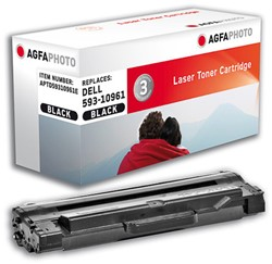 APTD59310961E AP DELL 1130 TONER BLK 59310961 2500pages
