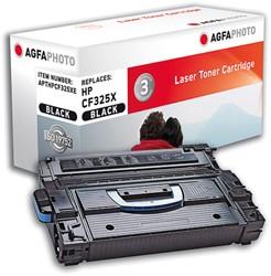 APTHPCF325XE AP HP LJM806 CARTR BLK CF325X/25X 34.500pages