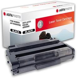 APTR406990E AP RIC. AFSP3500 CARTR BLK 406990 6400pages