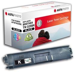 APTBTN329BE AP BRO. DCPL8450 TONER BLK TN329BK 6000pages