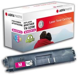 APTBTN329ME AP BRO. DCPL8450 TONER MAG TN329M 6000pages