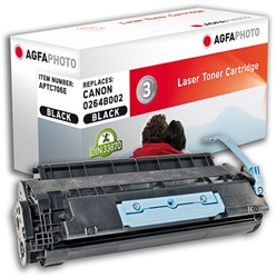 APTC706E AP CAN. MF6530 CARTR BLK 0264B002/EP-706 5000pages