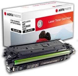 APTHPCF360XE AP HP LJM552 CARTR BLK CF360X/508X 12.500pages