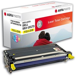 APTD59310173E AP DELL 3110 TONER YEL 59310173 8000pages