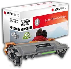 APTBTN3520E AP BRO. HLL6400 TONER BLK TN3520 20.000pages