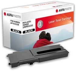 APTX2232E AP XER. PH6600 TONER BLK 106R02232 8000pages