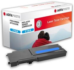 APTX2229E AP XER. PH6600 TONER CYA 106R02229 6000pages