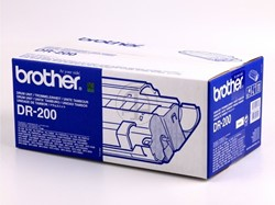 Brother Drum Brother DR200 Drum Kit, 20.000 Paginas