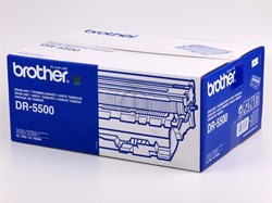 Brother Drum Brother DR5500 Drum Kit, 40.000 Paginas/5%