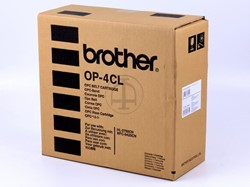 Brother Drum Brother OP4CL Drum Kit, 60.000 Paginas