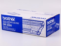 Brother Drum Brother DR2000 Drum Kit, 12.000 Paginas/5%