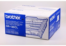 Brother Drum Brother DR130CL Drum Kit, 17.000 Paginas voor Brother HL 4040 CN