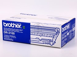 Brother Drum Brother DR2100 Drum Kit, 12.000 Paginas