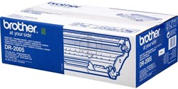 Brother Drum Brother DR2005 Drum Kit, 12.000 pagina's ISO/IEC 19752 voor HL 2035/2037. Leveringstermij...